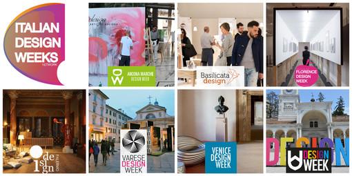 """Varese nella #IDW, il nuovo network delle """"Italian Design Weeks"""""""