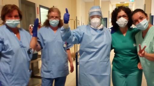 Il piccolo grande miracolo dell'ospedale di Cuasso: «La gioia più grande è quando dimettiamo un paziente»