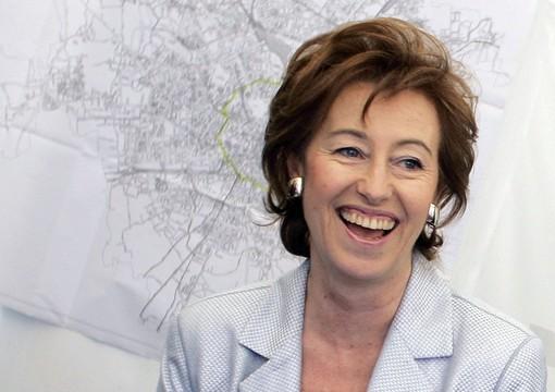 Letizia Moratti, le prime parole da assessore: «Da subito al lavoro per far ripartire la Lombardia»