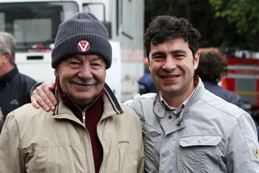 Addio Lorenzo Fidanza, grande cuore biancorosso. Ci ha insegnato cos'è la vera passione