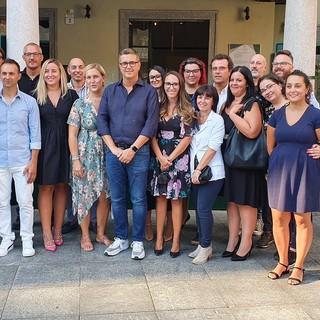 Lista civica per Cassani Sindaco: «Il nostro partito è Gallarate»