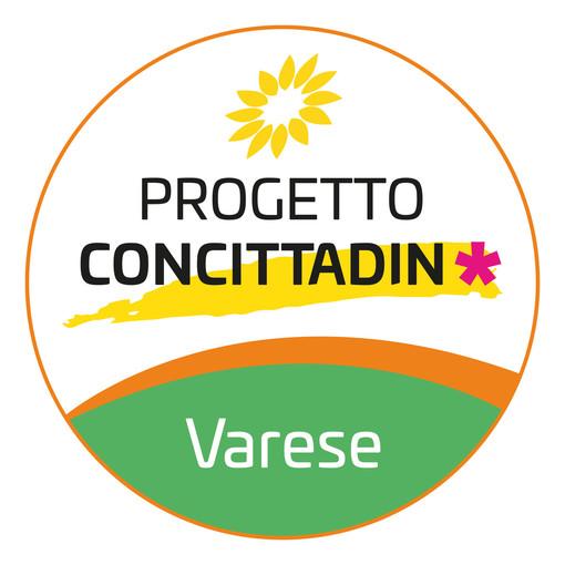 Elezioni Varese, nasce la lista Progetto Concittadino 2021