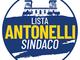 Antonelli svela il logo della sua lista. E lo slogan: «Continuiamo insieme!»