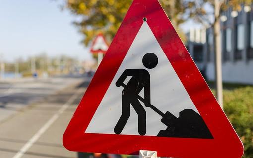 Riqualificazione e asfaltatura di quattro parcheggi comunali