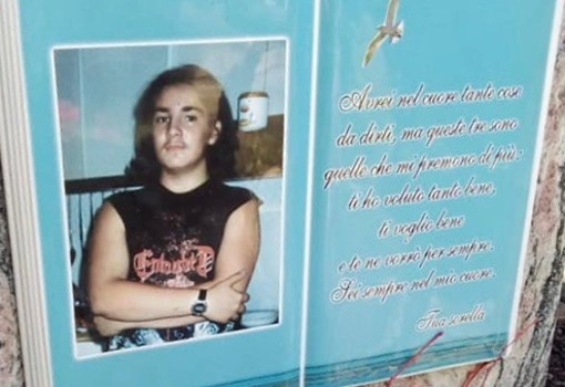 17 gennaio 1998. Quel figlio ucciso dalle Bestie di Satana e il dolore senza fine di un padre: «Nessuno dimentichi Fabio, Chiara, Mariangela e Andrea»