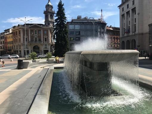 METEO. Il sole sorride sulle vacanze: a Varese e provincia un Ferragosto di bel tempo