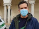 L'assessore alla Sicurezza Massimo Rogora