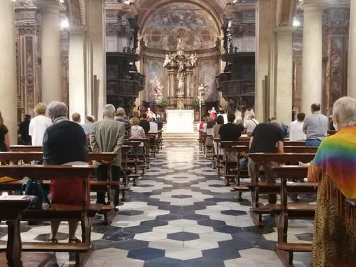 Coronavirus: da domenica sera niente Messe nelle chiese della provincia di Varese