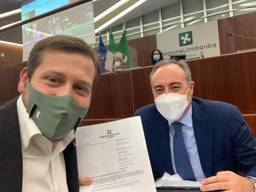 Lombardia, approvato progetto di legge su RSA, dpi per personale sanitario e bonus ai medici specializzandi