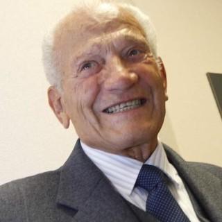 Si è spento a 99 anni David Matalon, leggenda del mondo discografico che scoprì Mina