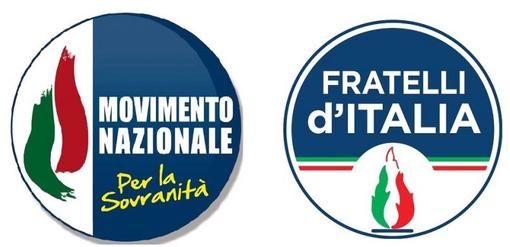 Movimento Nazionale per la Sovranità aderisce a Fratelli d'Italia