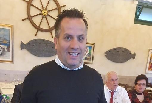 Domenico Esposito, esponente di Forza Italia in consiglio comunale e volto conosciutissimo in città: la sua elezione a vicepresidente della commissione urbanistica ha (finalmente) messo un po' di pepe alla politica cittadina. Tra chi minimizza e chi si arrabbia