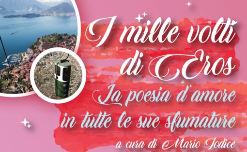 Laveno, una romantica serata al Sasso del Ferro: poesie e letteratura d'amore con il professor Iodice