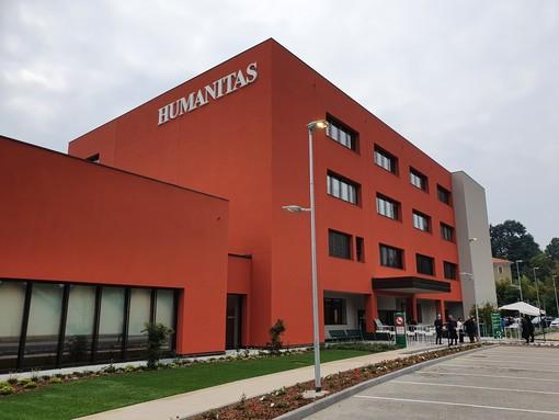 Castellanza, Humanitas Mater Domini guarda al futuro con un nuovo edificio e un corso di laurea