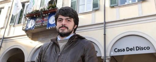 Pinti (Lega) contro il sindaco Galimberti: «One man show, ha ignorato i nostri appelli alla collaborazione»