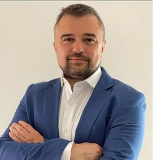 Il giornalista Marco Tavazzi candidato con la Lega: «Bisogna pensare in grande per Varese partendo dalle sue peculiarità: castellanze e rioni»