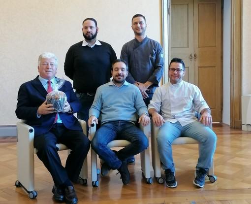 Signor Panettone torna a Varese sabato 7 e domenica 8 dicembre