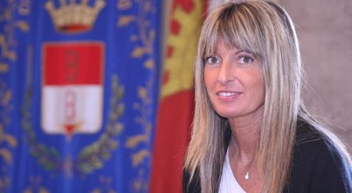 L'assessore Paola Magugliani