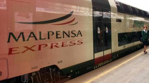 Olimpiadi invernali, Brianza (Lega): «In arrivo nuovi Malpensa Express»
