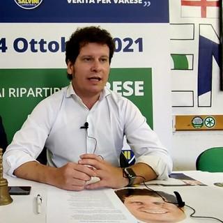 Bianchi sulla lettera di Galimberti a Fontana: «Grave scorrettezza a soli dieci giorni dal voto»
