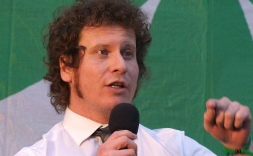 Matteo Bianchi, un Mastino pronto a giocare la sfida da candidato sindaco di Varese