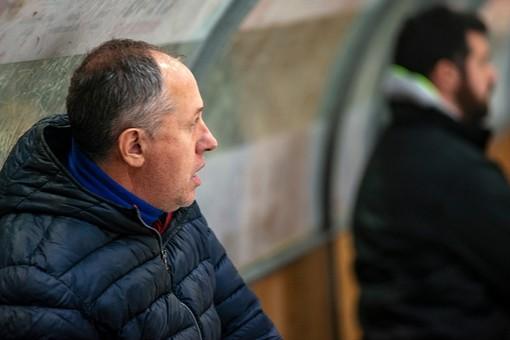 HOCKEY. Comunicato stringato dei Mastini: «Da Rin non sarà più l'allenatore. Grazie e buona fortuna»