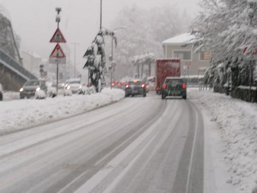 Varese bloccata dalla neve, Forza Italia: «Sindaco e assessore riferiscano immediatamente sul perché»