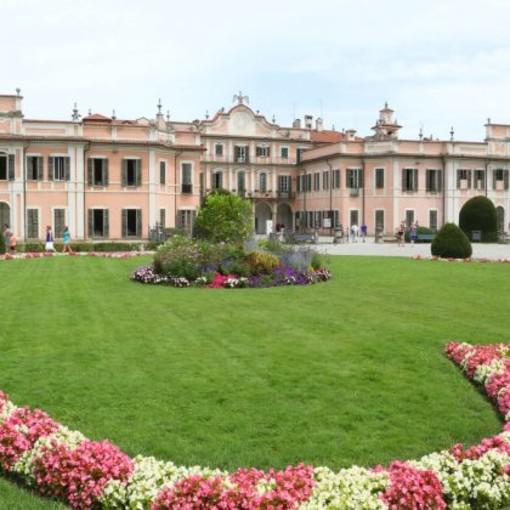 Nature Urbane, prenotazioni dalle 10 di domani per andare alla scoperta di Giardini Estensi e parco di Villa Mirabello