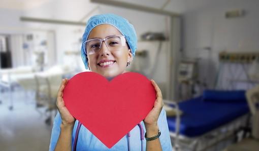 LA LETTERA. «Io ricoverata e curata con umanità, dico grazie ai medici dell'Asst Sette Laghi»