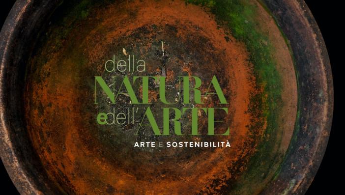 """Oggi l'inaugurazione della rassegna """"Della Natura e dell'Arte"""""""