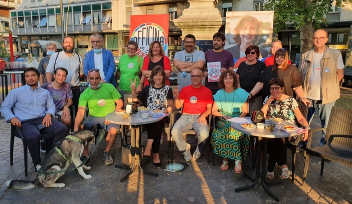 Officina di cura urbana con Margherita Silvestrini: «Per una Gallarate inclusiva»