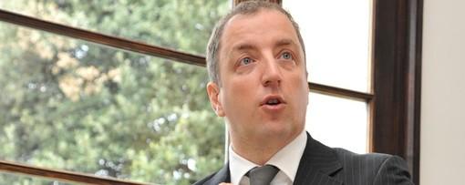 Orrigoni rinuncia alla guida di Tigros e al posto in consiglio comunale