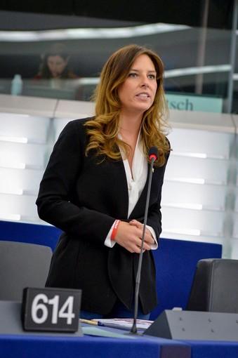 """Iva alle imprese, intervento dell'eurodeputata Tovaglieri (Lega): """"Mobilitazione se Governo chiede a Europa Split Payment"""""""