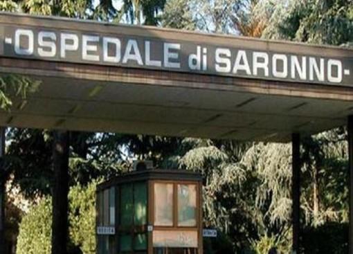 Ospedale di Saronno: dal 28 settembre 2020 riprende l'attività oncologica
