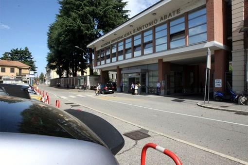 L'ipotesi di realizzazione dell'ospedale unico Gallarate-Busto Arsizio analizzata in un'istanza della maggioranza