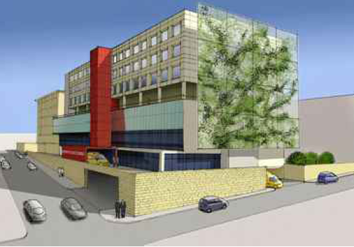 Ospedale Del Ponte, da Regione Lombardia arrivano i fondi per il terzo lotto