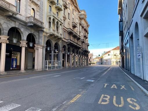 Stop al traffico in centro città, Varese pensa alla Zac e ad hub intermodali della mobilità