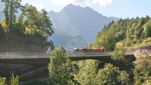 Manutenzione straordinaria dei ponti stradali in provincia di Varese: in arrivo dalla Regione quasi 3 milioni di euro