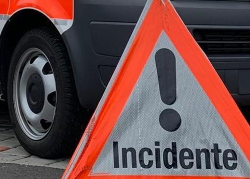 Incidente stradale in Canton Ticino, muore un automobilista