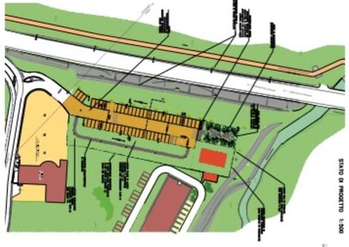 La pista ciclabile avrà il suo parcheggio: pronto il bando per 60 posti auto