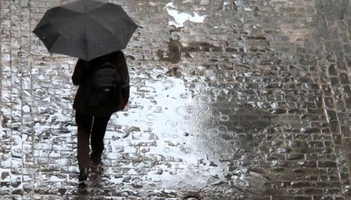 METEO. Da domani tornano piogge intense e vento. Ma il weekend promette sole