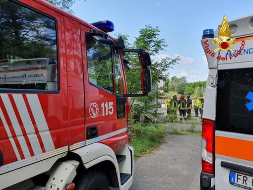Varese, scontro tra auto in via Duino. Quattro i feriti, uno in gravi condizioni
