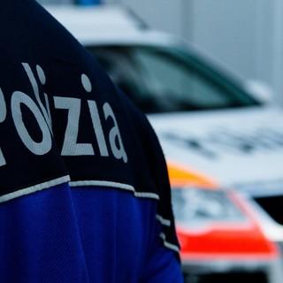 In Canton Ticino è allerta truffe: in azione falsi poliziotti