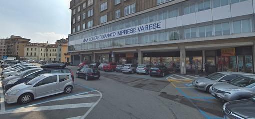 """Il """"Piano Stazioni"""" avanza, lunedì chiude il parcheggio di viale Milano"""
