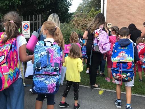 Mancano gli insegnanti alla Pascoli e per i bambini del doposcuola è sospeso il servizio mensa