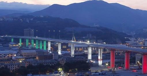 Dolore, memoria, riscatto: domani in diretta sul nostro quotidiano l'inaugurazione del nuovo ponte di Genova