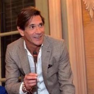 Piero Galparoli, commissario cittadino di Forza Italia a Busto Arsizio