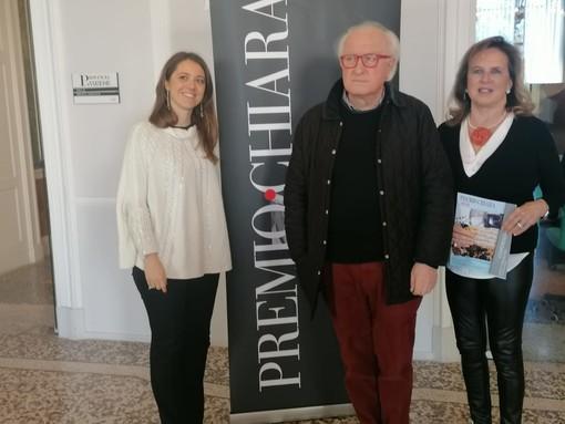 VIDEO. Premio Chiara, presentati i cinque bandi del concorso letterario dedicato al racconto