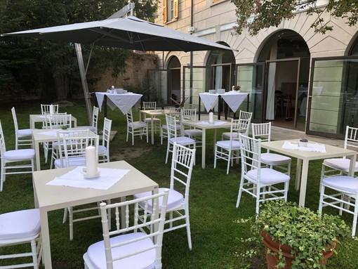 A Varese l'aperitivo dell'estate è targato Pinocchio 1826