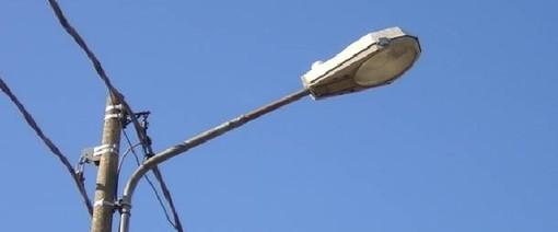 Vergiate: furto di cavi elettrici all'impianto di illuminazione pubblica. E l'incrocio resta al buio